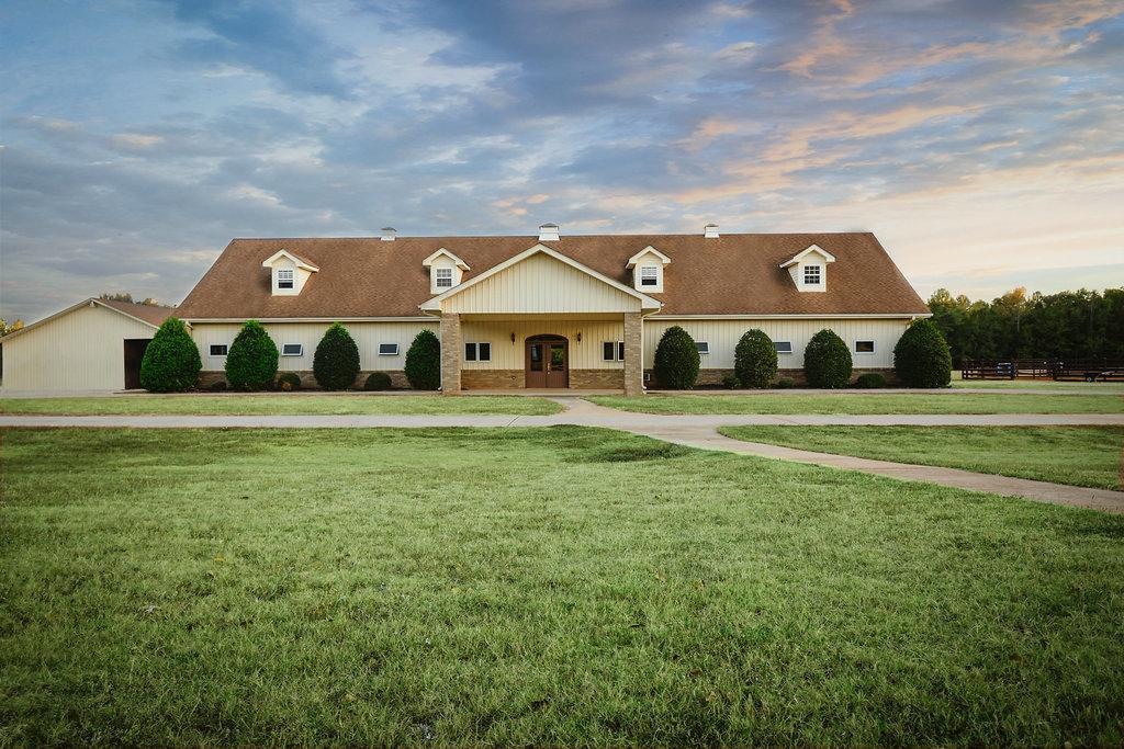 Dabney Farm